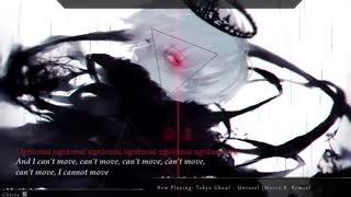 Tokyo Ghoul - Unvarel nightcore