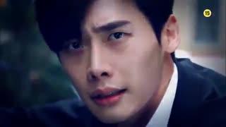 تیزر سریال دکتر غریبه با بازی لی جونگ سوک و جین سه یون