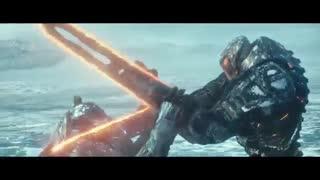 تریلر IMAX فیلم سینمایی Pacific Rim: Uprising (ﺣﺎﺷﯿﻪٔ ﺍﻗﯿﺎﻧﻮﺱ ﺁﺭﺍﻡ: ﻃﻐﯿﺎﻥ)