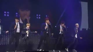 موزیک ویدیوی BTS- I LIKE IT