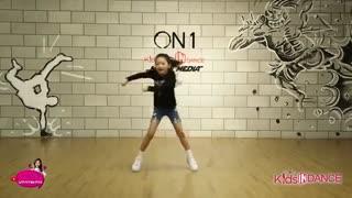 کاور Power dance اکسو توسط Na haeun