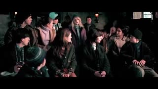 Harry potter - this is war (full music) تقدیم به تمام طرفداران هری پاتر با یه آهنگ فوق العاده