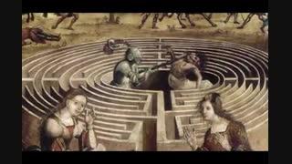 """هیولا در هزارتو: معماری در فیلم """"درخشش"""" استنلی کوبریک"""