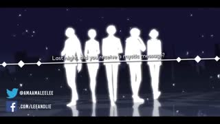 Mystic Messenger - 'Mysterious Messenger' (Opening) - AmaLee Ver