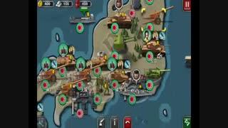 جنگ 1936 | ژاپن - قسمت اول / گیم پلی World Conqueror 3 Hearts of Iron