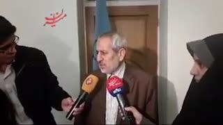 توضیحات تکمیلی دادستانی تهران درباره فوت یک نفر در ناآرامیهای خیابان پاسداران