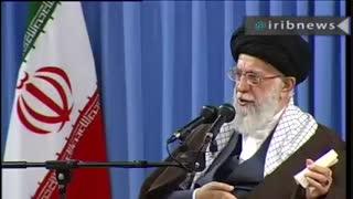 رهبر معظم انقلاب: حضور ایران در منطقه ربطی به امریکا و اروپا ندارد