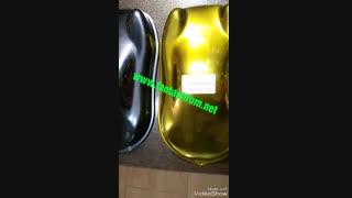 رنگ فانتاکروم/آبکاری رنگی/فروش مواد آبکاری09125371393