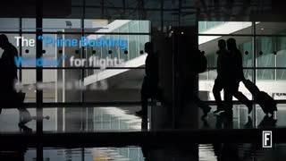 چگونه با استفاده از اطلاعات ریز درشت اینترنتی می شود بلیط هواپیمای بیشتری فروخت؟