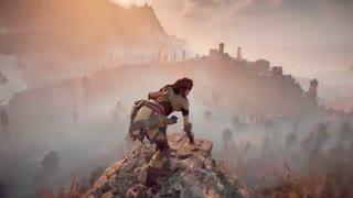 نمایشی فوقالعاده زیبا از لحظات صلح و آرامش در بازیهای ویدیویی