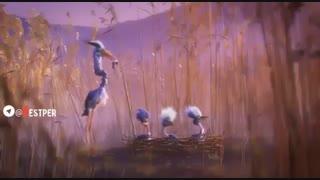 دکتر رادا 11-انیمیشن کوتاه که جایزه اسکار گرفت:) - سال نو بر شما دوستان نماشایی مبارک