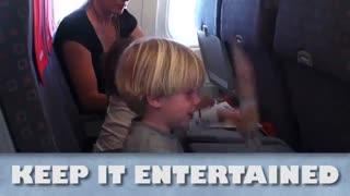 9 قانون نانوشته پرواز