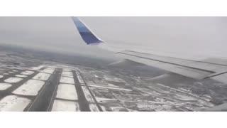 پرواز خارجی