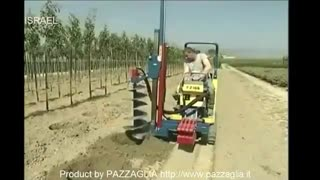 Amazing Technology Inventions: Machinery for growing