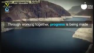 """نماهنگ افتتاحیه اجلاس جهانی آب در برزیل با شعار """"آب برای همه"""""""