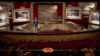 ویژه برنامه تحویل سال ۱۳۹۷ دورهمی با حضور رامبد جوان