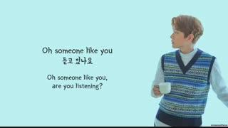 someone like you - EXO -  CBX - live Ost