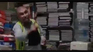 تیزر فیلم سینمایی پاپ