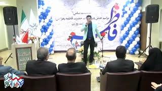 استندآپ کمدی فوق العاده سامان طهرانی درباره اختلاس