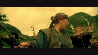 فیلم اکشن عاشقانه « 2017 »Mumon: The Land Of Stealth « مومون: سرزمین نینجاها » با دوبله فارسی