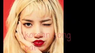 آهنگ های زیبای کره ای پارت دوم...(فوق پیشنهاد ویژه)(تقدیم به همه نماشایی ها