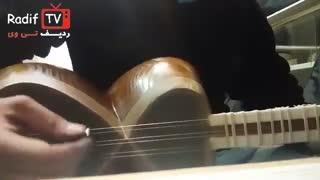 خرید تار برند عارف در فروشگاه موسیقی Radiftv.com