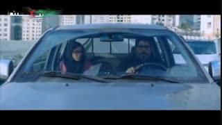 سکانس رسیدن پدر به تهران در فیلم دختر