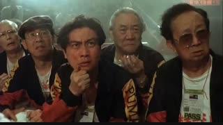 دانلود فیلم مشت اهنین 1991
