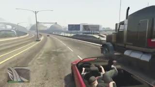 زیرنویس بازی GTA V بخش پنجم