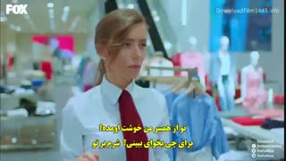 سریال حکایت ما قسمت 28 Bizim Hikaye (ترکی)