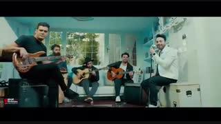 موزیک ویدئو بابک جهانبخش بنام پریزاد