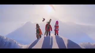 تریلر جدیدی از گسترش دهنده Road to the Olympics از بازی Steep منتشر شد