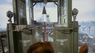 تریلر نقشه دوم بسته الحاقی جدید بازی Call of Duty WW2 منتشر شد