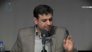 صحبتهای جنجالی استاد رائفی پور درباره تلگرام و توئیتر