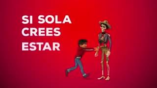 اهنگ remember me از انیمیشن coco