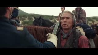 hostiles 2017 trailer