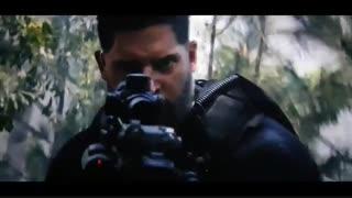 دانلود فیلم رمپیج rampage 2018 با دوبله فارسی