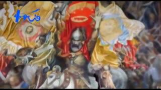 کاسکاد یا هزارپله ارمنستان - تورکلیک