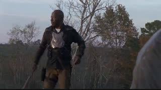 دانلود سریال مردگان متحرک-فصل 8 قسمت 16-قسمت آخر - با زیرنویس چسبیده-The Walking Dead