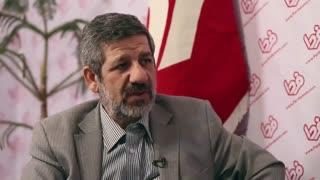کنعانی مقدم: اصلاح طلبان ساختارشکنی میکنند