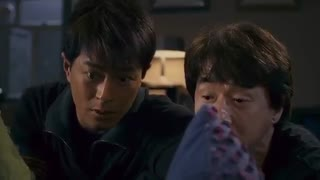 فیلم سینمایی چینی  کمدی له له هاى اجبارى !  Rob-B-Hood  با بازی جکی چان