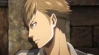 No Regrets:Attack on Titan OVA part 2/3