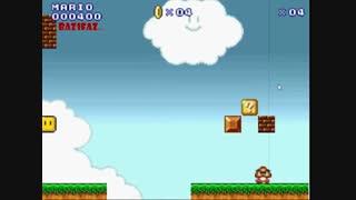 بازی آنلاین جذاب و خاطره انگیز سوپر ماریو