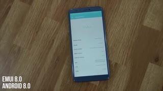 جعبه گشایی و بررسی گوشی هوشمند Honor 9lite