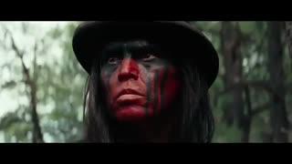 تریلر فیلم Hostiles 2017