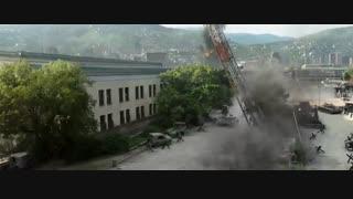فیلم اکشن ماجراجویی « 2017 » Renegades « یاغی ها » با دوبله فارسی