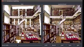 شهرسخت افزار: بازسازی  و ترمیم عکس با استفاده از هوش مصنوعی
