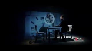 بابک جهانبخش - یه ساعت فکر راحت