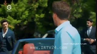 دانلود عشق حرف حالیش نمیشه قسمت 1 دوبله فارسی سریال