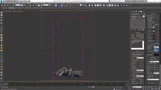 آموزش V-Ray for 3ds Max – Quick Tutorial: Volumetrics